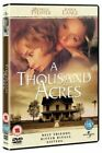 a Thousand Acres - DVD Universal Pictures UK 5050582377293
