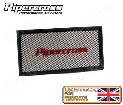 11//12- Pipercross Panel Air Filter for Seat Leon Mk3 5F 2.0TDI 150 PP1895