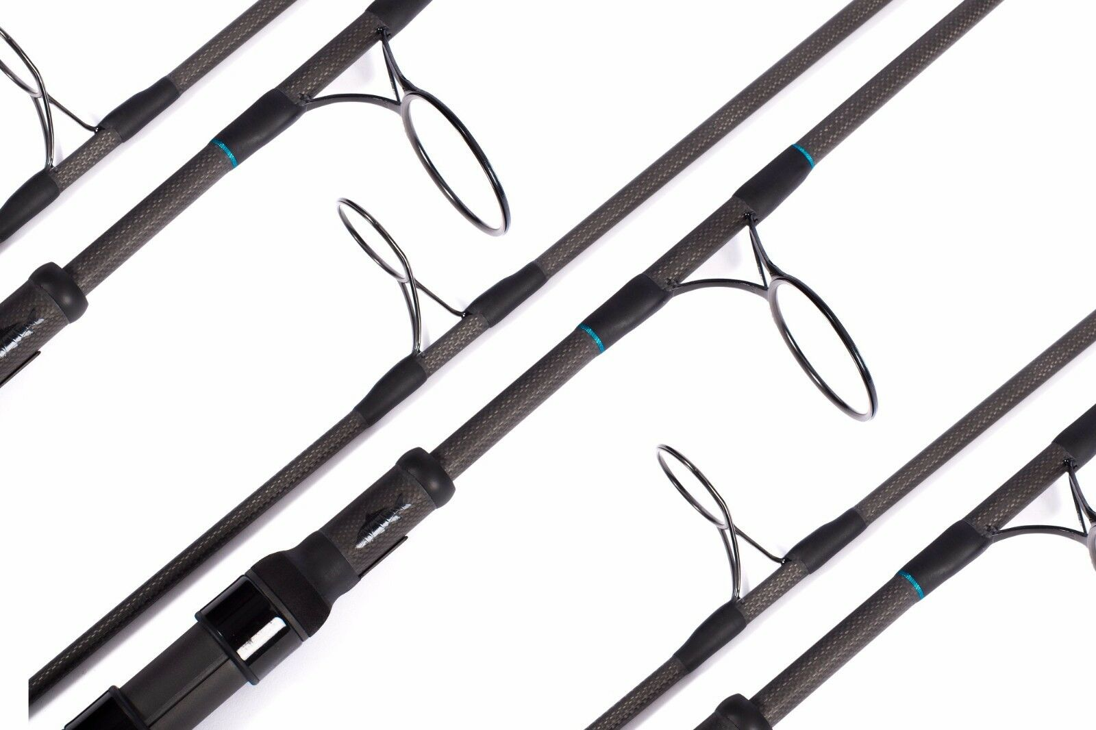 Nash 3x TT Scope Shrink Handle 50mm Carp Rod 50mm Handle Butt Ring Exclusive Model f4a320