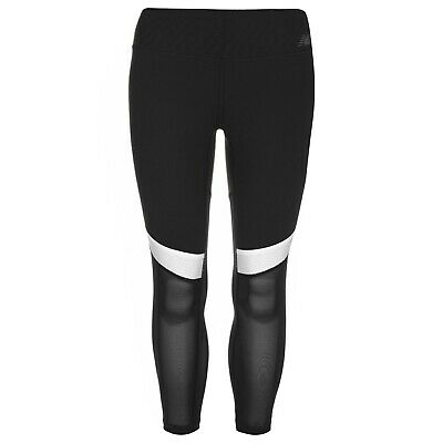 New Balance Womens Trinamic Tights Performance Pants Trousers Bottoms