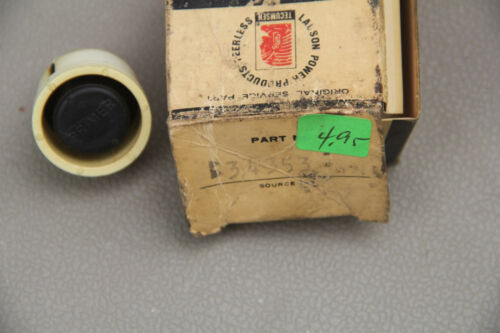 GENUINE//OEM 1 X Tecumseh 34353 Primer Assembly NEW OLD STOCK//NOS//NEW IN BOX!
