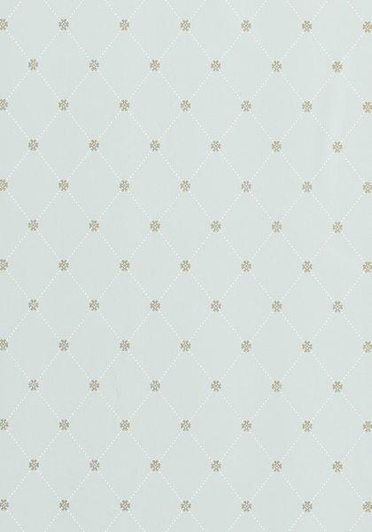 3 Thibaut Double Rolls Wallpaper 60.75 sq ft each - Wilton Trellis 839-T-1848