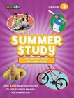 Summer Study: For the Child Going into Third Grade: Grade 3 by Spark Notes (Paperback, 2016)