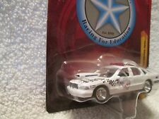 White lightning 1995 chevy caprice 2001 johnny lightning jl caprice chevy beat the heat sgt randy roberts 1995 police johnny lightning 164 publicscrutiny Choice Image
