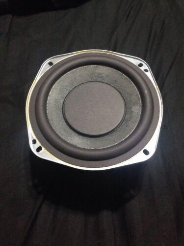 "Sony SA-WIS100 5.5/"" 4 ohm 100W Shielded Woofer Speaker Driver 1-826-085-11"