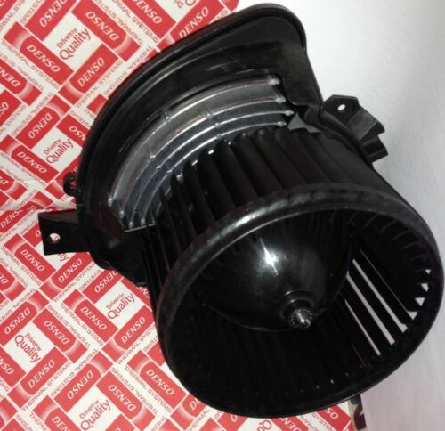 FOR VAUXHALL CORSA D 2007/> AIR CON FAN HEATER BLOWER MOTOR CLIMATE CONTROL