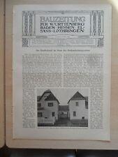 1908 ditta Heraeus in Hanau parte 2 Herbrechtingen