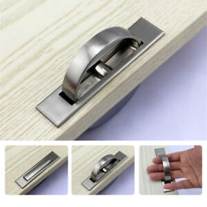Beau Image Is Loading Durable Tatami Hidden Door Handle Recessed Flush Pull