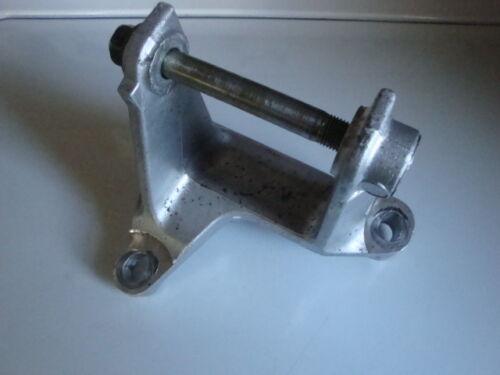 OEM H22 M//T UPPER TRANSMISSION BRACKET+BOLT FOR 97-01 HONDA PRELUDE H22A4