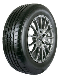 1 New Kenda Kenetica Touring A/S 91H 60K-Mile Tire 1956515,195/65/15,19565R15