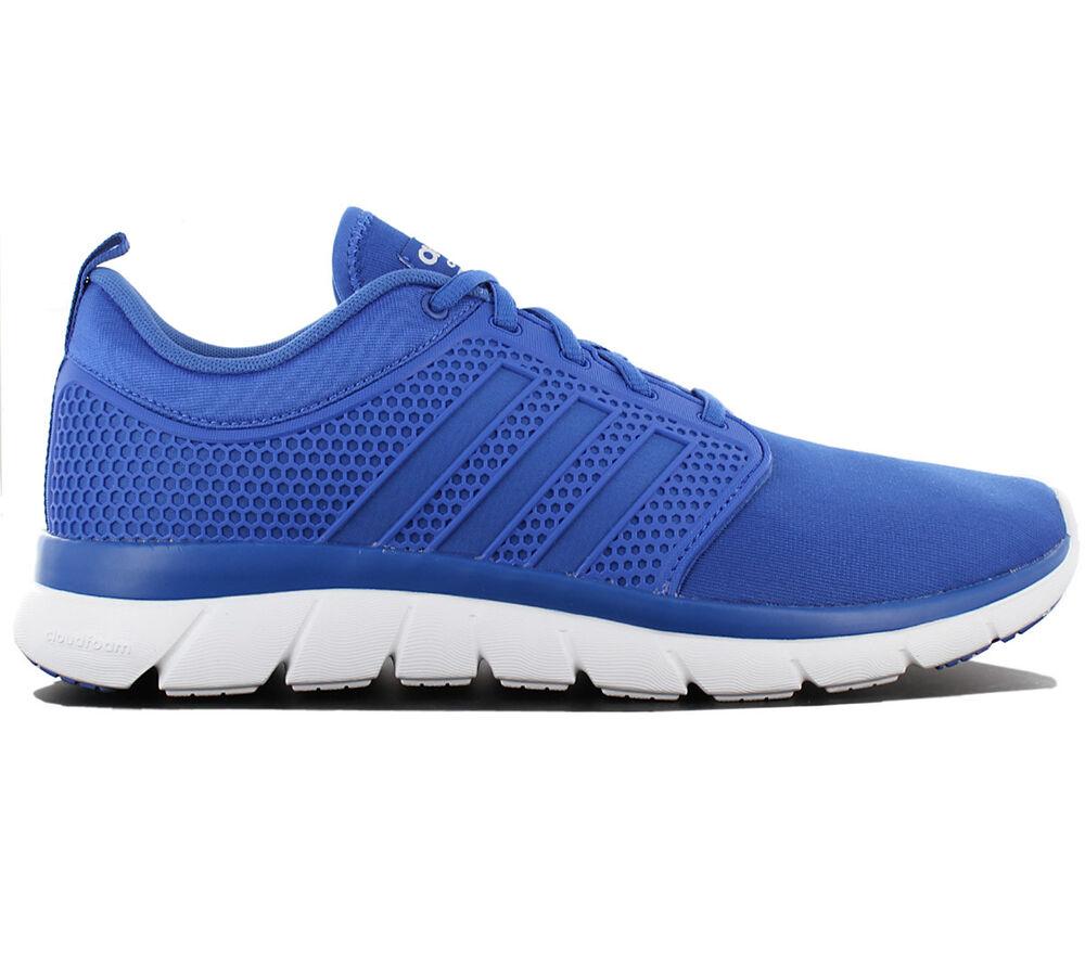 Adidas Cloudfoam Groove Baskets / Chaussures Homme Fitness de Sport AQ1424 Neuf