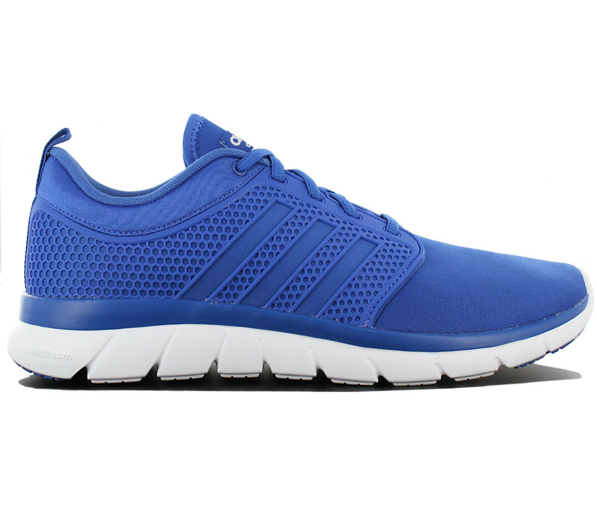 Adidas Cloudfoam Groove Sportive Sneaker Scarpe Uomo Fitness Scarpe Sportive Groove AQ1424 Nuovo ccc0f5