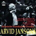 Piotr Illitch Tchaikovsky Symphony No. 6 Pathetique Staatskapelle Dresde