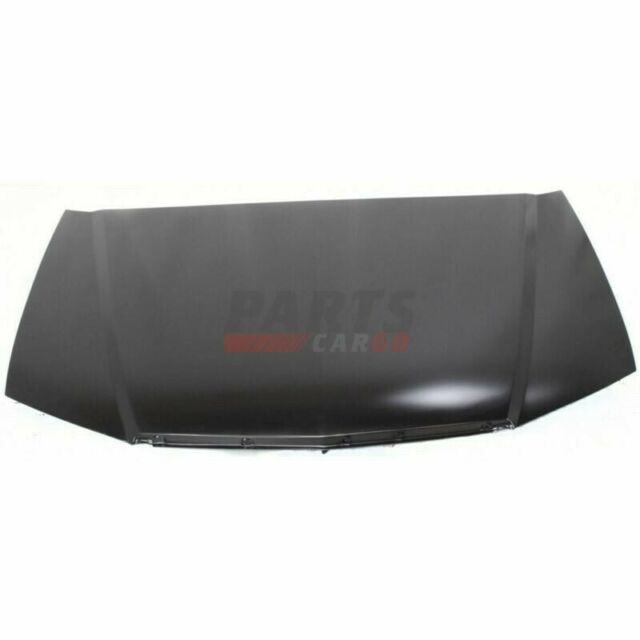 NEW FRONT HOOD PANEL PRIMED STEEL 3.2 FITS 2001-2003 ACURA