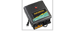 Usa Dare Enforcer 110v De 600 15 Joule Up To 150 Acres Fence Charger Plug In