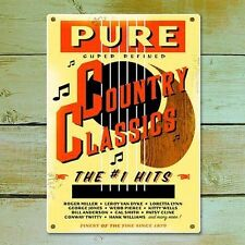 Cal Smith, Leroy Van Dyke, Tenne, Pure Country Classics: The #1 Hits, Excellent