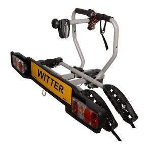 Witter-ZX202-Tow-Bar-Mounted-2-Two-Bike-Cycle-Carrier