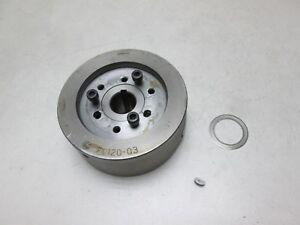 Rotor-Lichtmaschinenrotor-FLYWHEELYamaha-XZ-550-11U-82-85