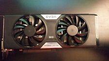 EVGA GeForce GTX 780 SuperClocked w/EVGA ACX Cooler 3GB GDDR5 (03G-P4-2784-KR)