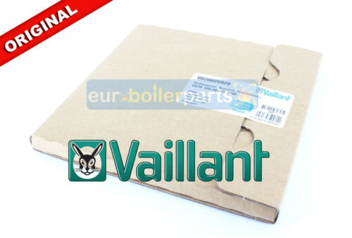 0020038679 VAILLANT Eco Tec Plus 824 832 837 00200 25929 D/'étanchéité Joint Nouveau