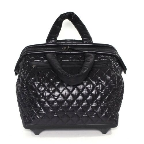 Chanel Coco Cocoon Trolley