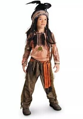 THE TONTO PANTS only lone ranger native Indian