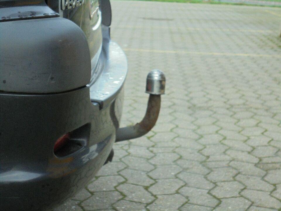 Peugeot 206 2,0 GTi stc. Benzin modelår 2003 km 309000 træk 1
