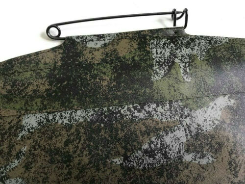 "Scaff/'s 9.75/"" Camouflage Long Licence Support #13 cv pour pêche chasse Camo ne"