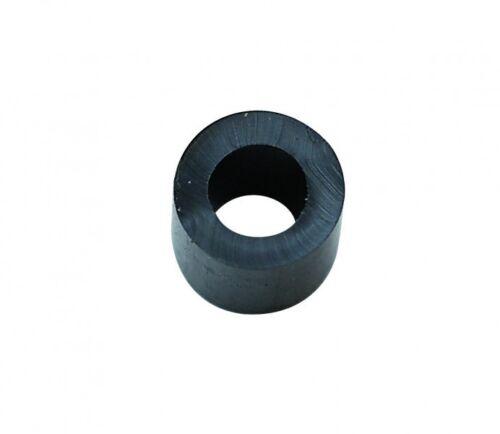 Gummi Stopper für Wallermontagen Schnurstopper Black Cat Rubber Stops