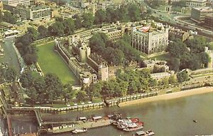 BR49968-Aerial-view-of-the-tower-of-London-England