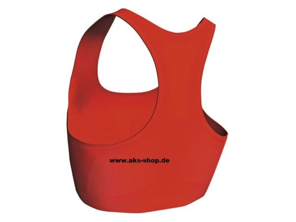 Crivit Fitness Sportbustier Bustier Sport BH Freizeit Laufen Jogging