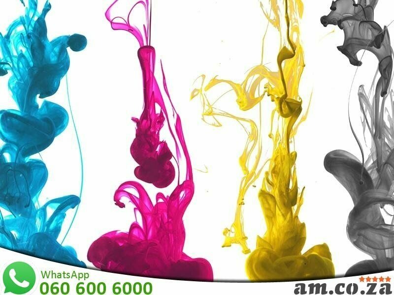 F-ECO/MAGENTA/5 FastCOLOUR ? Magenta Colour 1Y Rating ECO-Solvent Ink 5 Litres Bottle