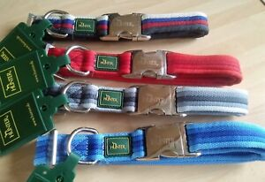 New-Hunter-Davao-alu-collars-3-sizes-various-colours