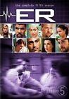 Er Complete Fifth Season 6pc 0883929161171 DVD Region 1