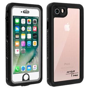 Coque iPhone SE 2020/7/8 Waterproof IP68 Antichoc 2m 4smarts ...