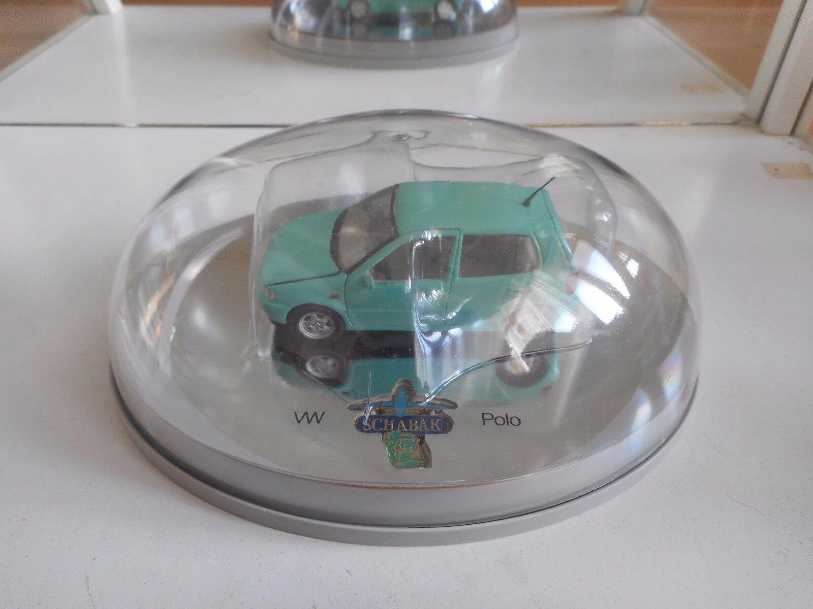 con 60% de descuento Schabak Polo 6N in in in Light verde on 1 43 in Box  precio mas barato