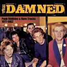 The Chaos Years 1977-1982 by The Damned (Vinyl, Mar-2014, Cleopatra)