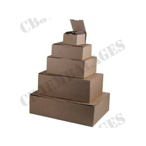 10 BOITES POSTALES 18 X 10 X 5 cm ou 180 x 100 x 50 mm