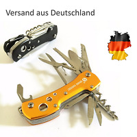 Edc - Survival Knife Expedition Multifunktionales Taschenmesser