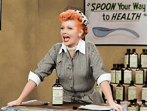 I-Love-Lucy-Lucille-Ball-Set-of-5-Photos-4x6