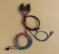 Johnson Evinrude Power Trim & Tilt Relay Wiring Harness