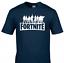miniature 1 - Fortnite Inspired Kids T-Shirt Boys Girls Gamer Gaming Tee Top