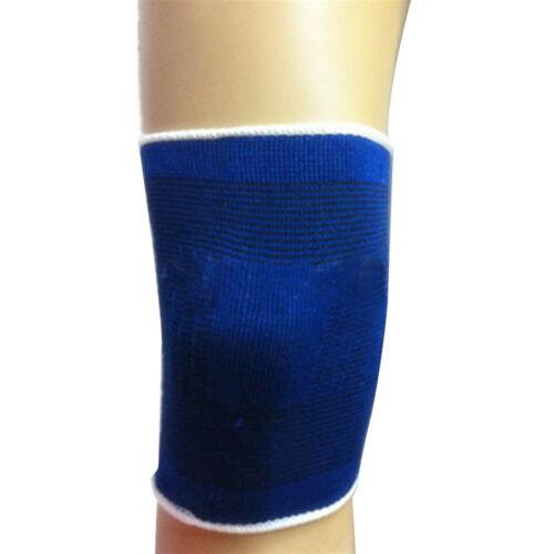 Hot Kids Adult Pad Basketball Leg Knee Long Sleeve Protector Gear UY