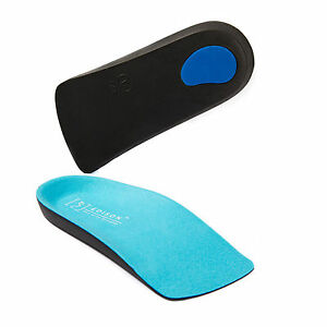 3-4-Plantar-Fasciitis-Heel-Fallen-Arches-Flat-Feet-Orthotic-Arch-Support-Insoles
