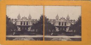 Monaco-Il-Casino-Stereo-Vintage-Analogica-Ca-1900
