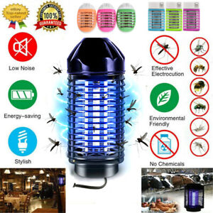 Electric-UV-Mosquito-Killer-Lamp-Indoor-Outdoor-Fly-Bug-Insect-Zapper-Trap-EU-US