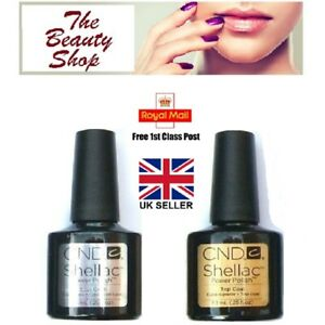 Genuine-CND-Shellac-UV-Nail-Polish