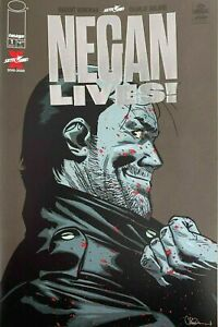 NEGAN-LIVES-1-1st-Printing-Silver-Logo-The-Walking-Dead-2020-Image-Comics