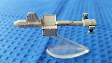 Star Trek micro machines: BOTANY BAY DY-102 - Fehldruck - sehr rar