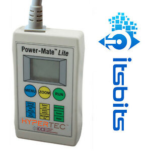 HYPERTEC-CCI-POWER-MATE-PML10A-LITE-ENERGY-AUDIT-ELECTRICAL-METER-POWERMATE